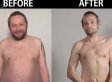 Amazing Weight Loss Time-Lapse Of Geek Inspired By Man Of Steel