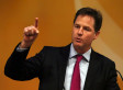 Nick Clegg Brings £1.25bn Business Bank To His Sheffield Constituency