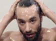 Swedish HIV/AIDS Test Clip Features Nude Male Wrestlers Smeared In Jelly (NSFW)