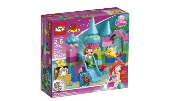 princess legos