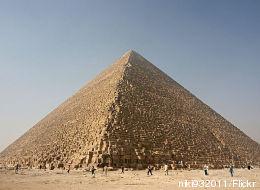 La pyramide de Khéops pourrait nous livrer de nouveaux secrets