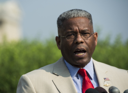 Allen West Accuses Obama, EPA Of Back Door Gun Control