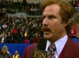 Ron Burgundy Co-Hosts Curling Trials In Winnipeg, Canada, Because Of Course He Did