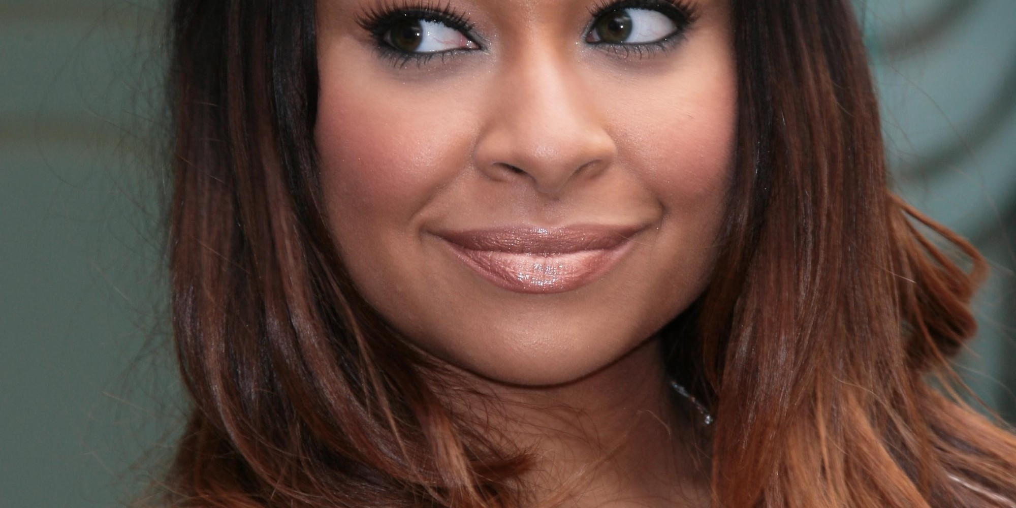 Very Raven symone sex apologise, but