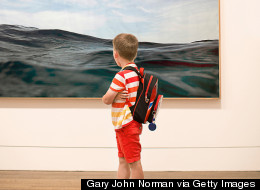 7 Tips For Taking Kids To A Museum