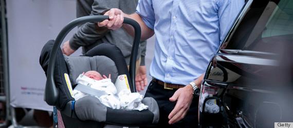 car seat royal