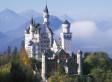 Bavaria's Neuschwanstein Castle Is A Fairy Tale Dream Come True