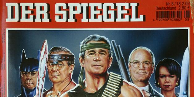 Spiegel erscheint ab 2015 am samstag for Spiegel erscheinungstag