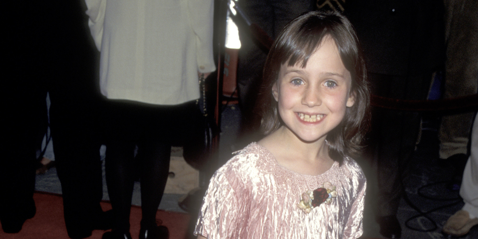 Gallery images and information: mara wilson 2013