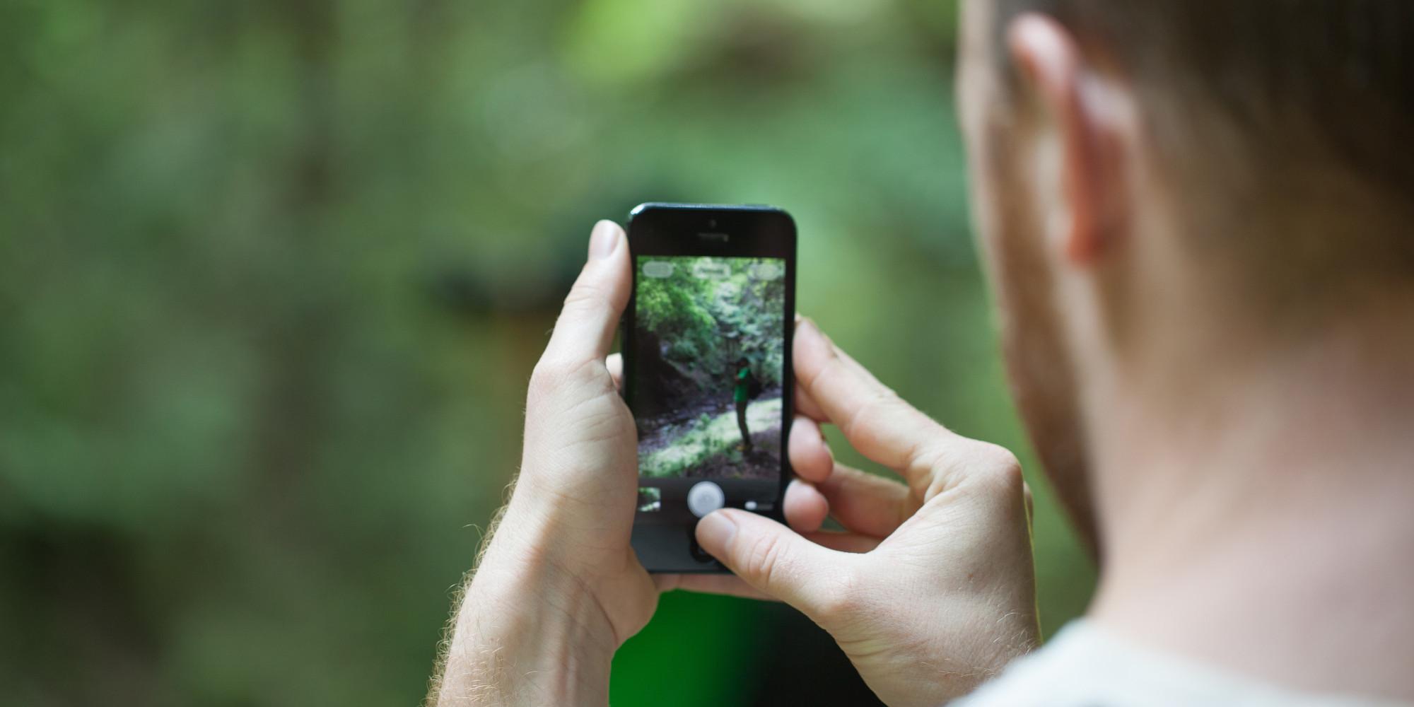 The Smartphone Revolution: Driving Democratisation Of
