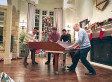 The Piano Guys Will Blow You Away With 'Angels We Have Heard On High' (VIDEO)
