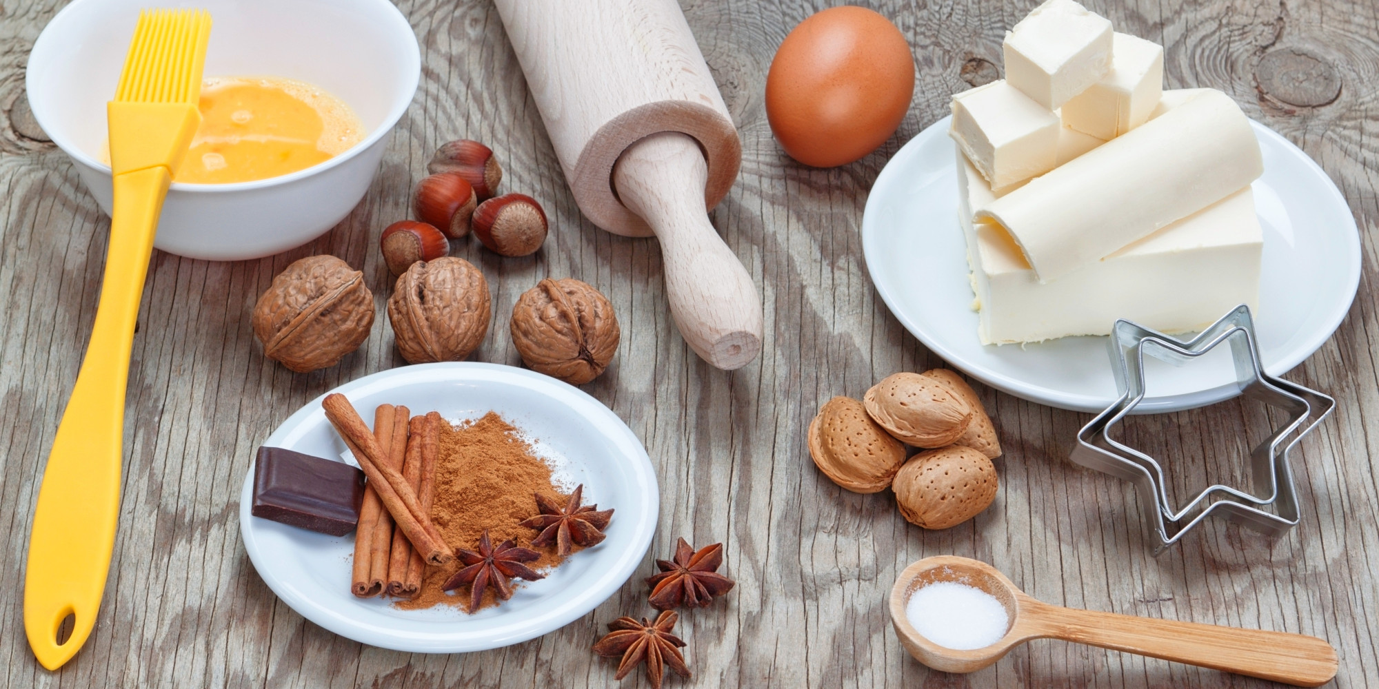 Baking Supplies: How To Stock Your Pantry For Holiday Baking