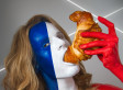 The Most Bizarre Representation Of National Pride We've Ever Seen (NSFW)