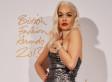 Rita Ora Cast In '50 Shades Of Grey'