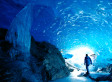 Ditch Your Responsibilities And Go Hike The Mendenhall Ice Caves Before They Melt