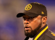 New Video Of Mike Tomlin Shows Steelers Coach Stepping Toward Field During Jacoby Jones' Return