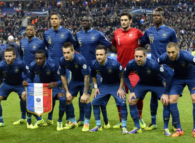 Coupe du monde la france est elle encore une grande nation du foot - Derniere coupe du monde foot ...