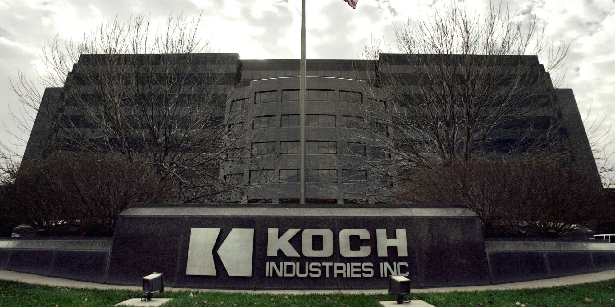 Loading koch industries website too many times in 1 minute for Koch industries