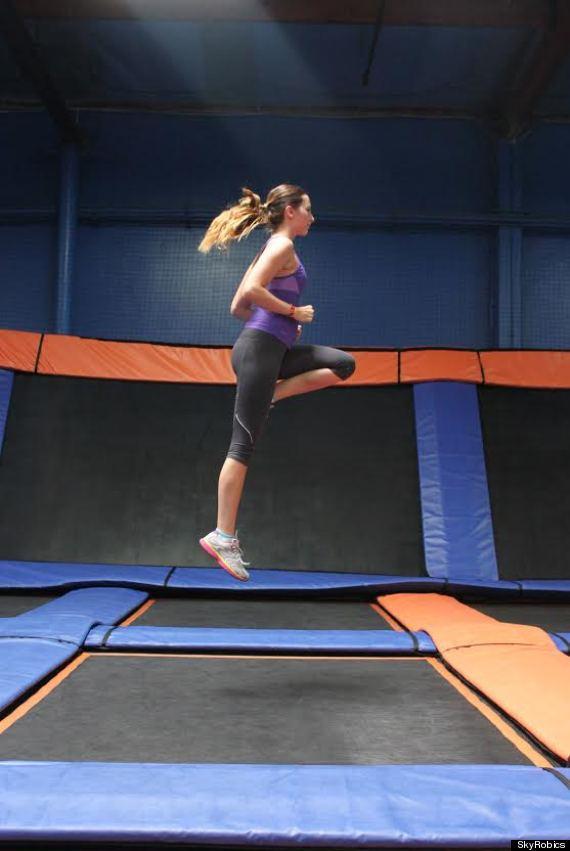 skyrobics