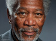 Morgan Freeman iPad Picture By Kyle Lambert Is Stunning