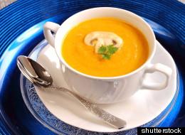 Soup-o-rama Mama