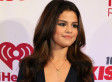 Selena Gomez Wears Plunging Jumpsuit To Jingle Ball