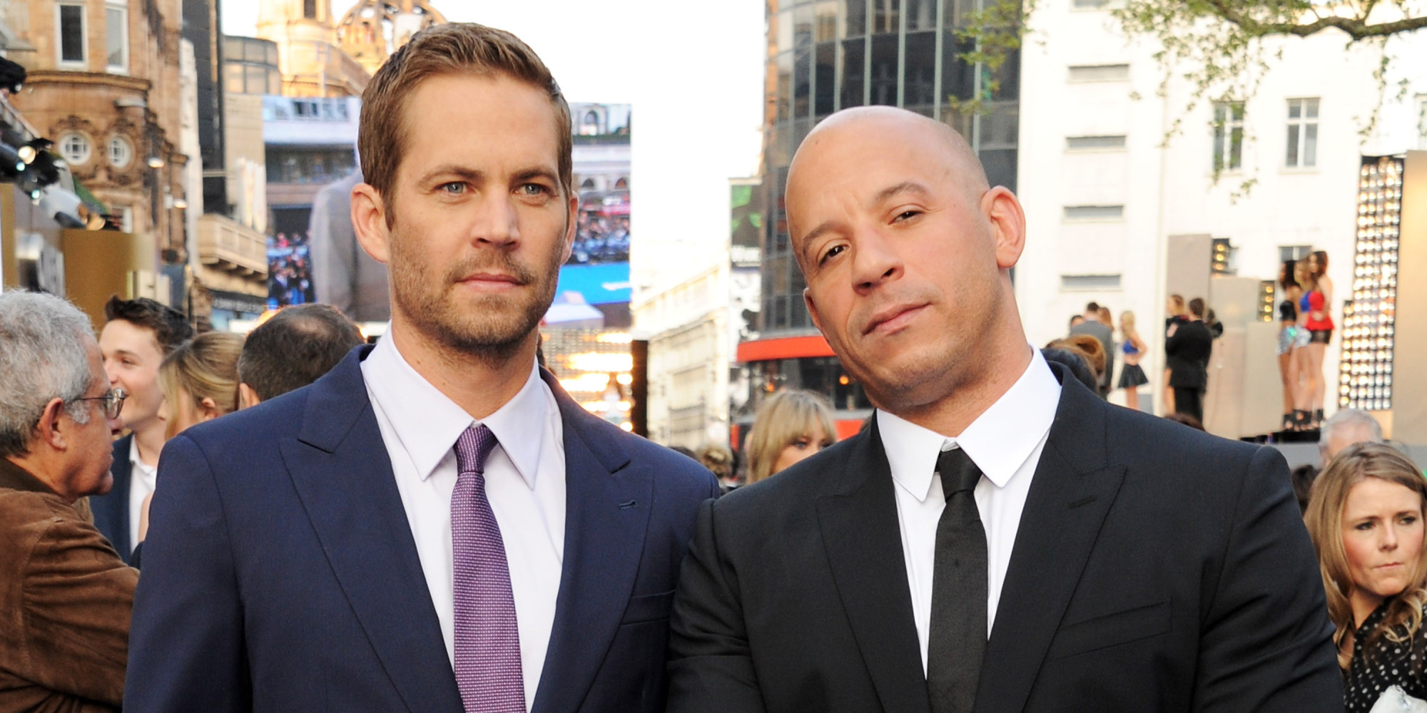 How Many Brothers And Sisters Does Vin Diesel Have | Autos Weblog