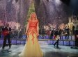 'Underneath The Tree' Video Gets Kelly Clarkson In The Christmas Spirit