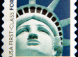 Post Office Sued Over Embarrassing Statue Of Liberty Stamp Mix-up