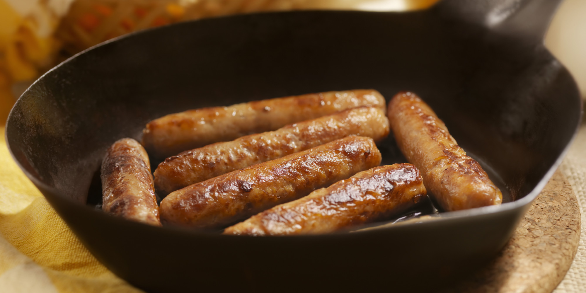 The Ultimate Breakfast Sausage Taste Test | HuffPost
