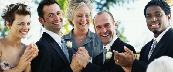 AUSTRALIA GAY WEDDING