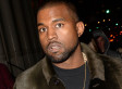Kanye West Storms Off Stage At Tampa 'Yeezus' Show Because Of Lighting Issues