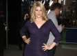 Kirstie Alley Shows Off Her Incredible Figure In Tight Dress (PHOTOS)
