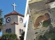 Chicken Church vs. Penis Church: Which Looks More Like A ...?