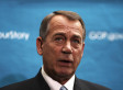 John Boehner On 113th Congress Being Least Productive Ever: 'We've Done Our Work'