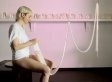 'Vaginal Knitting' Is Here To Make Everyone Afraid Of Performance Art Once Again (NSFW)