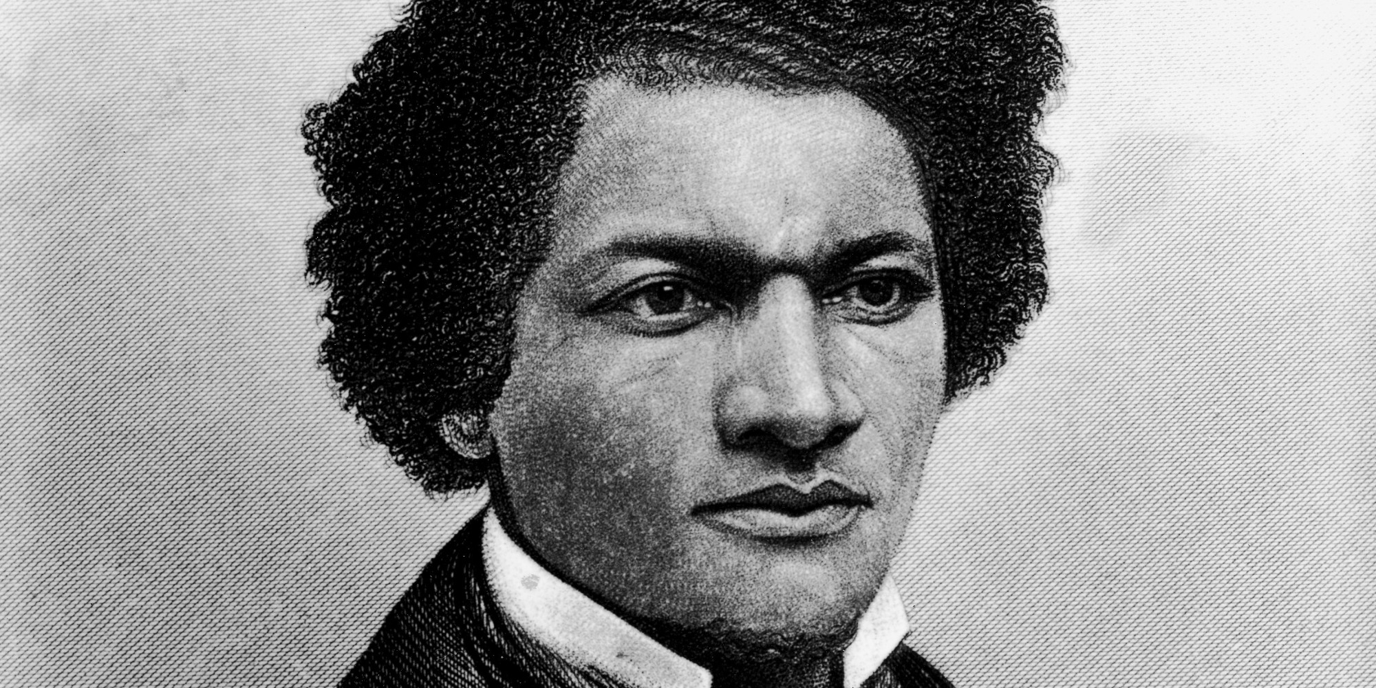 a brief biography of frederick douglass and his return to the united states Less well known than frederick douglass or charles lenox remond, who were his contemporaries, henry highland garnet was early  of the united states.
