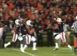 Field Level View Of Auburn's Miracle Touchdown To Beat Alabama (VIDEO)