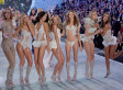 Victoria's Secret Angels Do 'I Knew You Were Trouble' For Fashion Show Promo