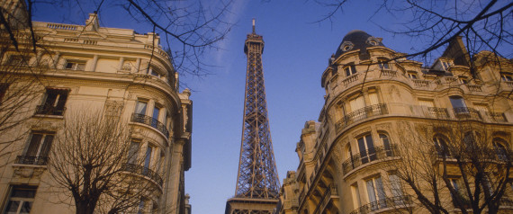 PARIS APARTMENT