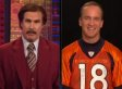 Ron Burgundy Interviews Peyton Manning On SportsCenter And It's Amazing (VIDEO)