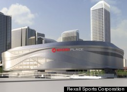 Edmonton's Real Estate Market Will Love The Oilers' Move To Rogers Place