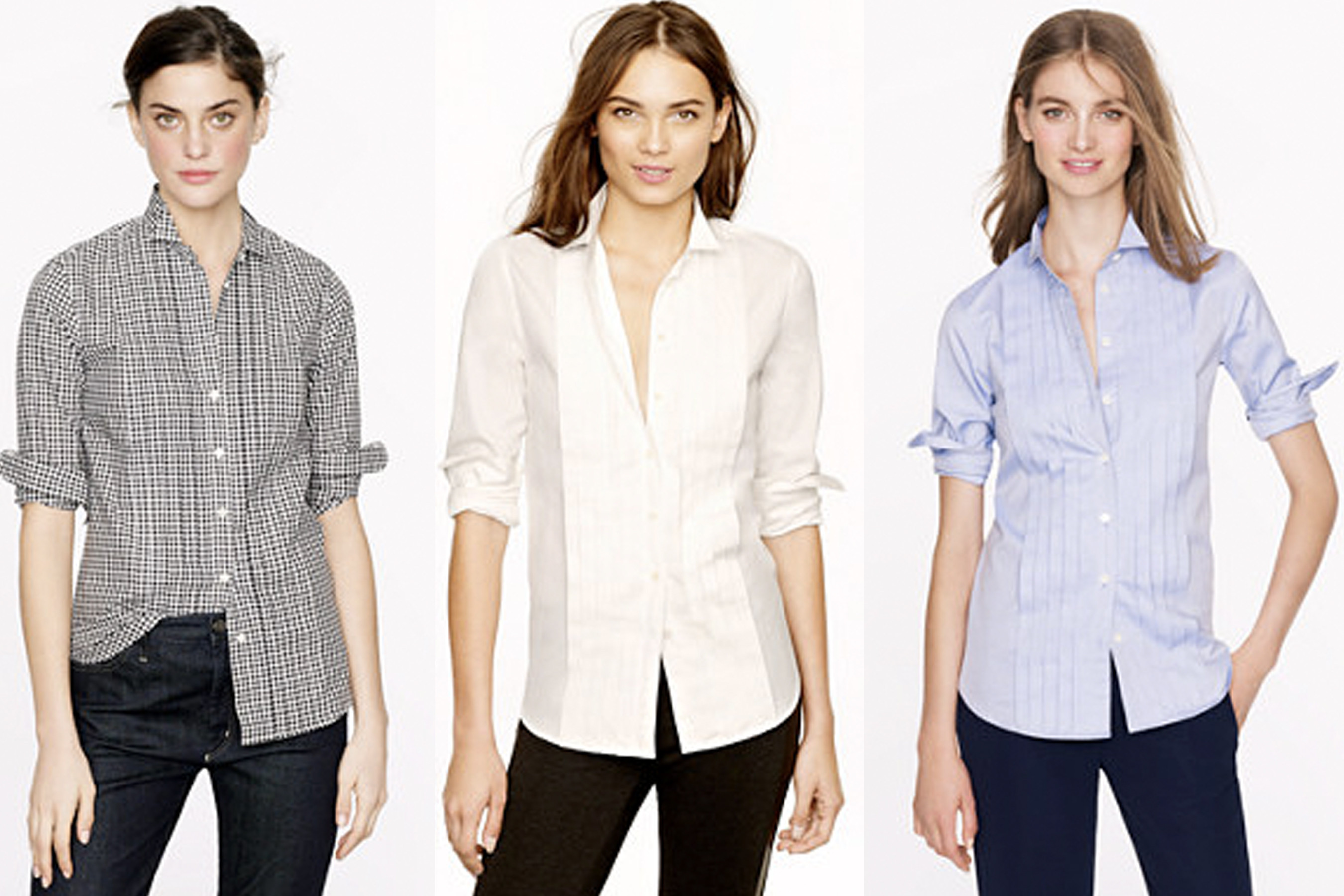 10 awesome brands that are actually sold at j crew huffpost for Jcrew com