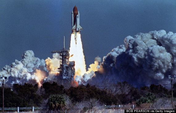 space shuttle incidents - photo #24