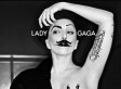 Lady Gaga Poses Nude For Candy Magazine
