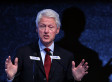 Bill Clinton Calls For Better Rules On Intelligence Gathering