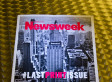 Newsweek Print Edition Is Returning