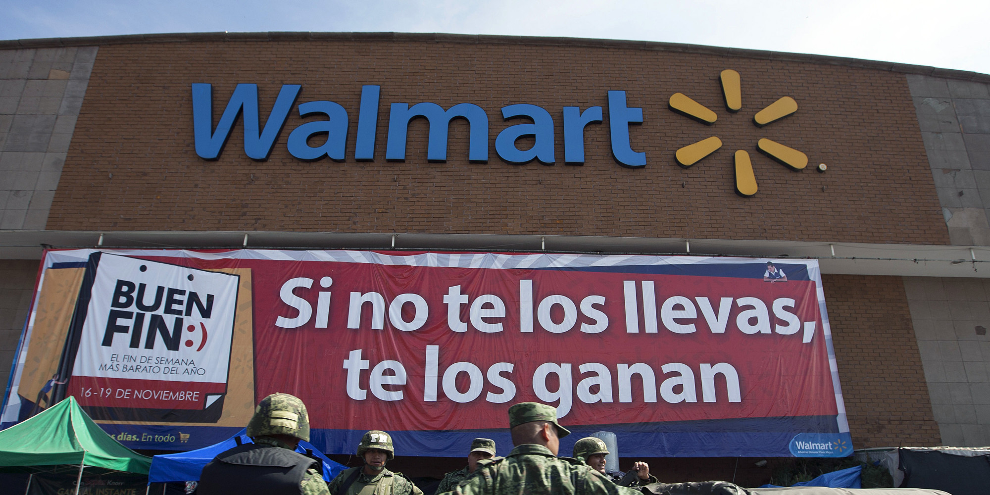 the walmart de mexico scandal Walmart's bribery scandal, and the sweep of the current investigation, have made this case a poster-child many boards and ceos from around the globe cite corruption as one of the top issues they face in current globalization efforts—in this sense, the whole world is watching the walmart case carefully.