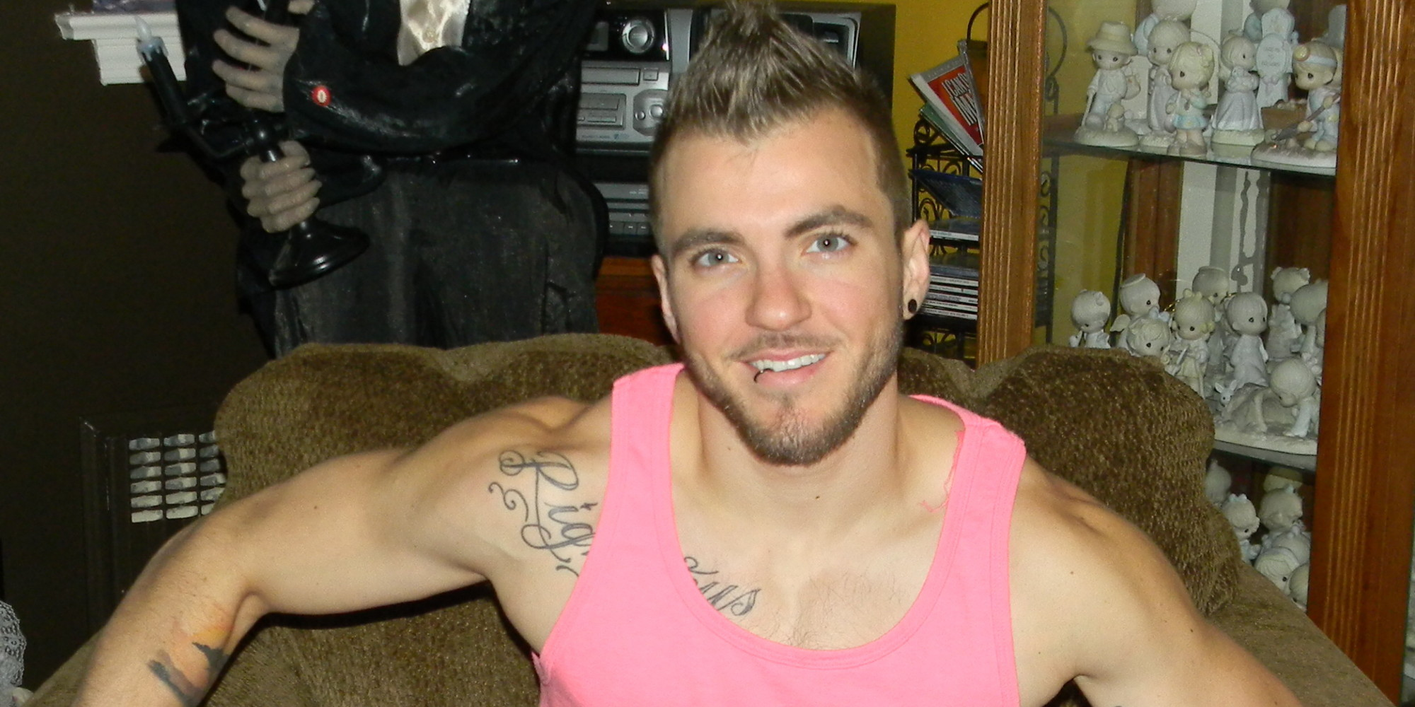 transman dating uk