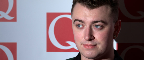 Sam Smith new single Money On My Mind